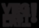 VegFest Black Logo