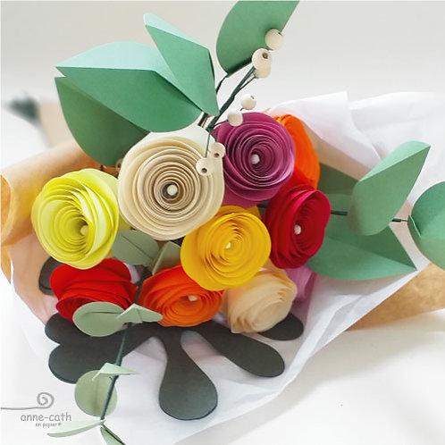 bouquet Tutti i frutti