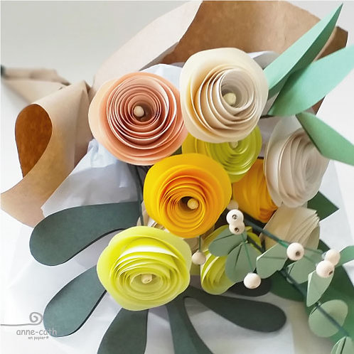 bouquet Limone