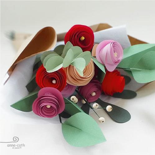 bouquet Ciliegie