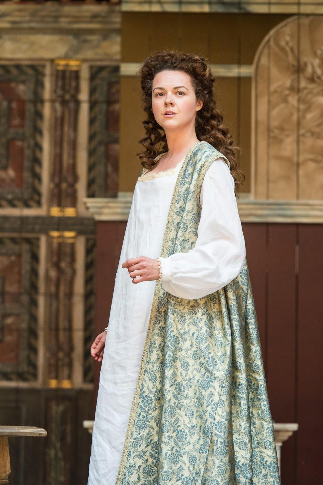 Portia in Julius Caesar