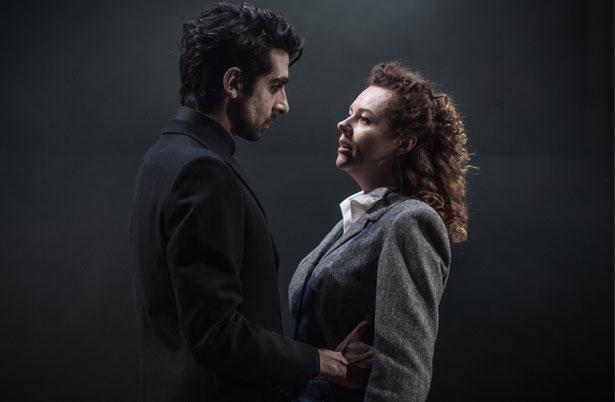 Goneril in King Lear