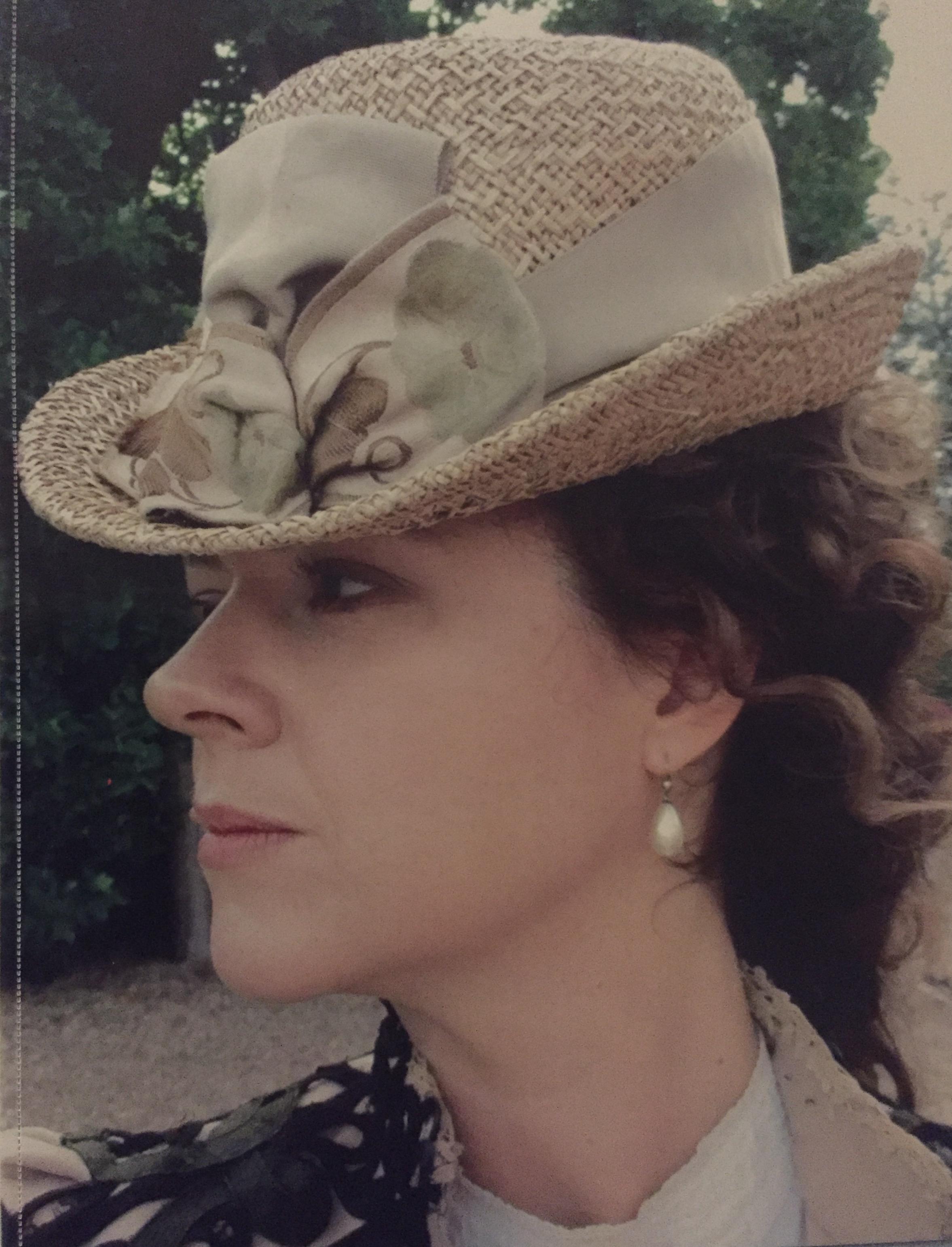 Louisa Hooper