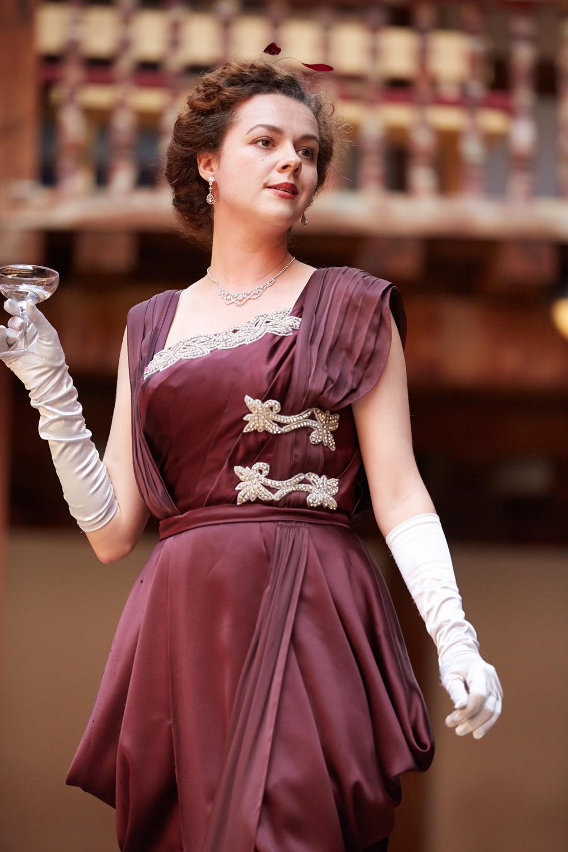 Penelope Wedgewood