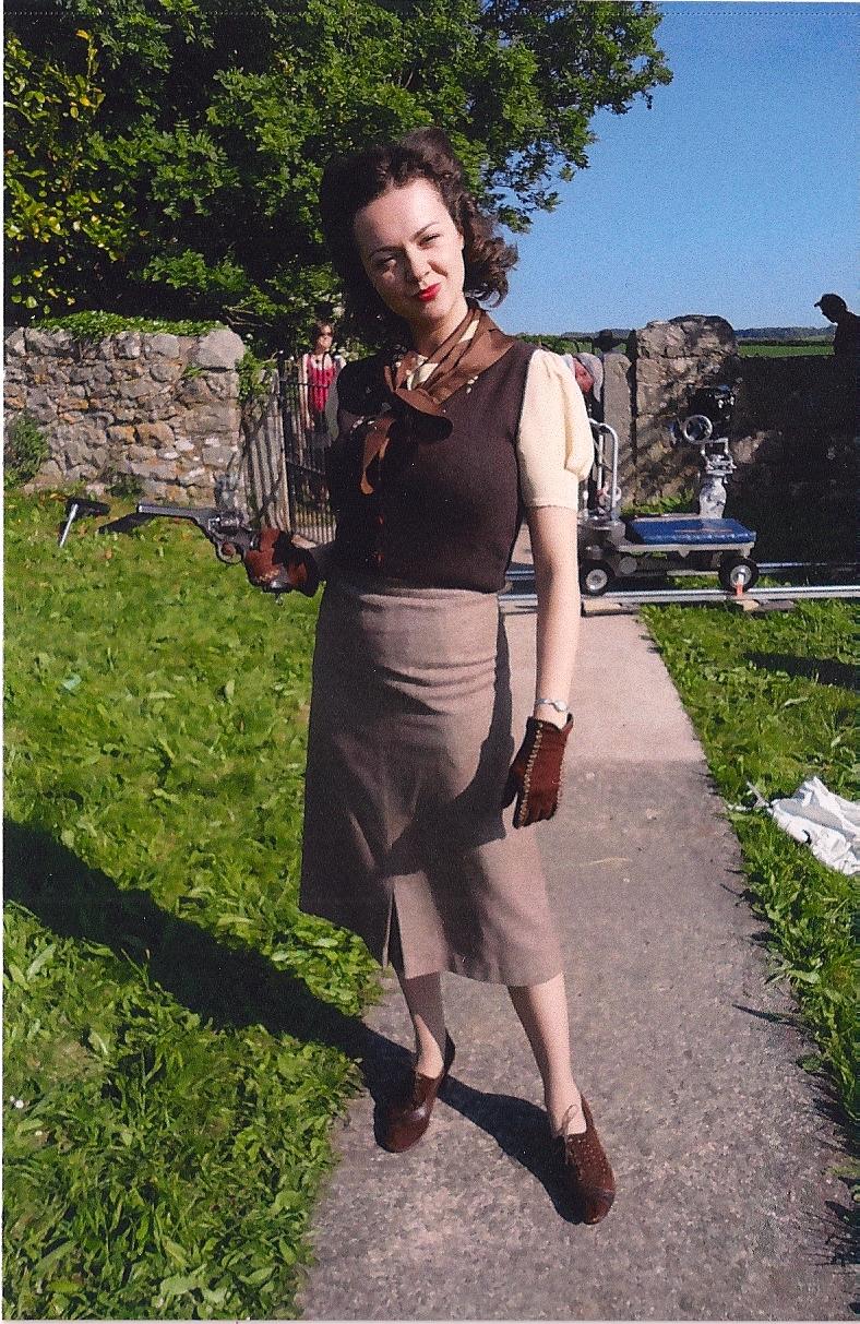 Miss Wyckham