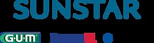 Logo de la compagnie Sunstar Gum Butler Guidor
