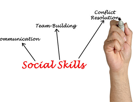 How to Improve Social Skills in your Child with ABA