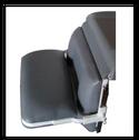Cojin para sillón proctologico