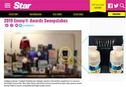 EMMY 2018 STAR Sweepstakes 2 091418