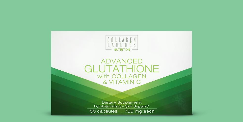 Advanced Glutathione