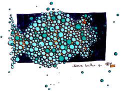 Poisson bulles