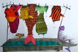 The lavomatic fish's