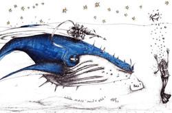 Cruel whale