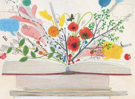 """Atelier d'écriture """"C'est la fête à la couleur"""" le 10 octobre de 09h45 à 12h"""