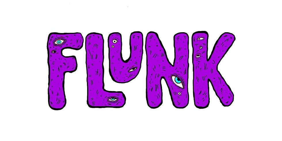 FLUNK Magazine Members Exclusive Giveaway
