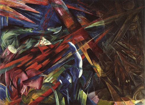 Franz_Marc-The_fate_of_the_animals-1913.