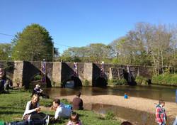 Lostwithiel-Bridge