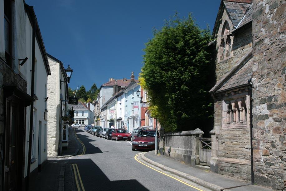 lostwithiel-fore-street