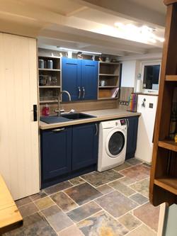 Kitchen - Sink side 3