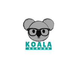 Koala Scrubs