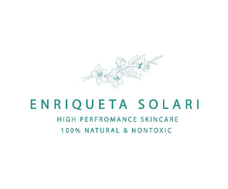 Enriqueta Solari Natural Skincare