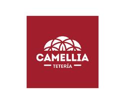 Camellia tetería