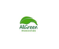 All Green Mascotas