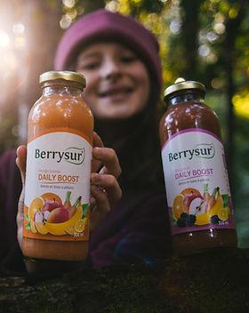 Berrysur Foto