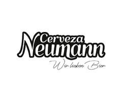 Cerveza Neumann