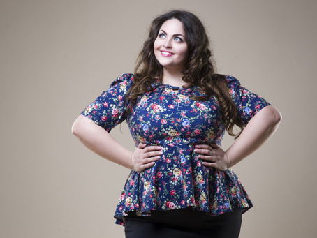 Choosing Plus Sized  Concealed Carry Tops Made Easy