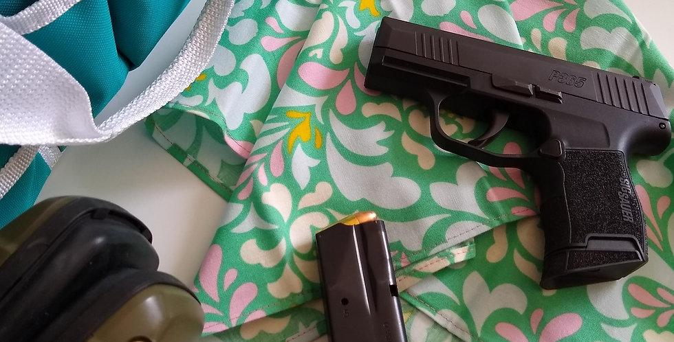 Range Bag Do Rag - Mint magic