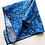 Thumbnail: Range Bag Do Rag - Blue Carnation