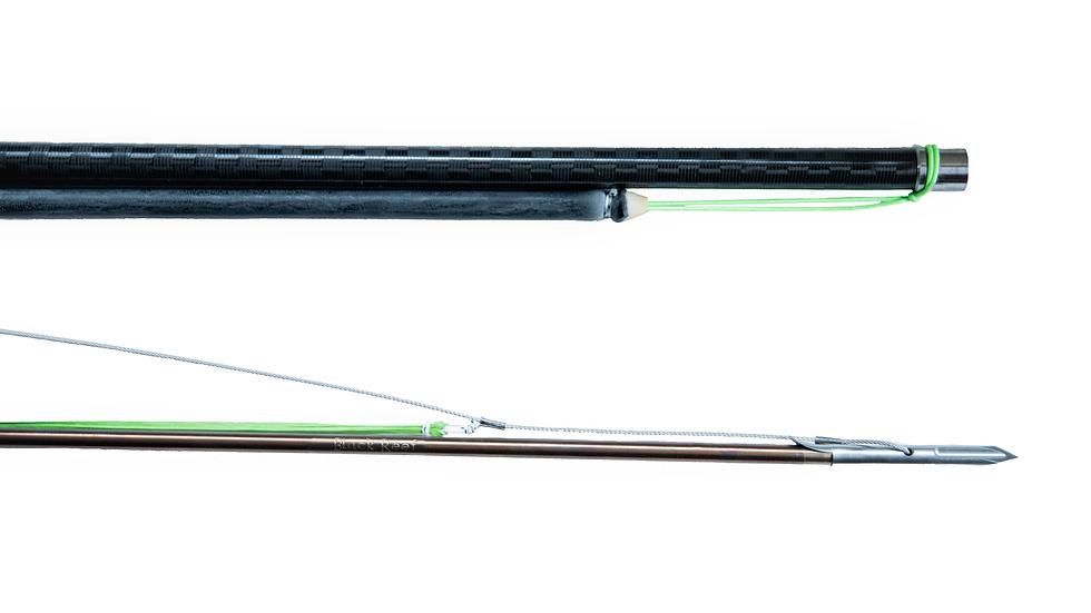 Vandal-R Roller Polespear