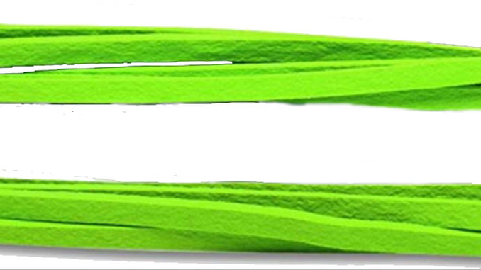 EPDM slip-tip tensioner bands