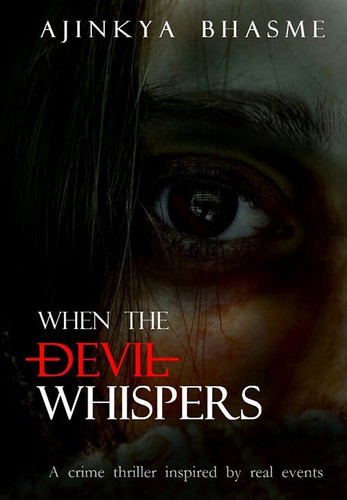 When the devil whispers cover