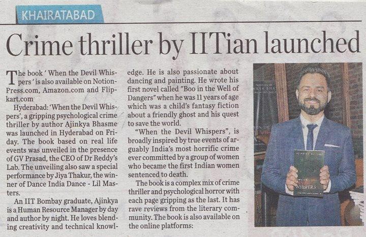 Deccan Article