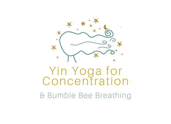 Yin Yoga for Concentration