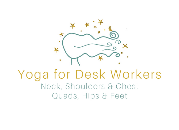 Yoga for Desk Workers