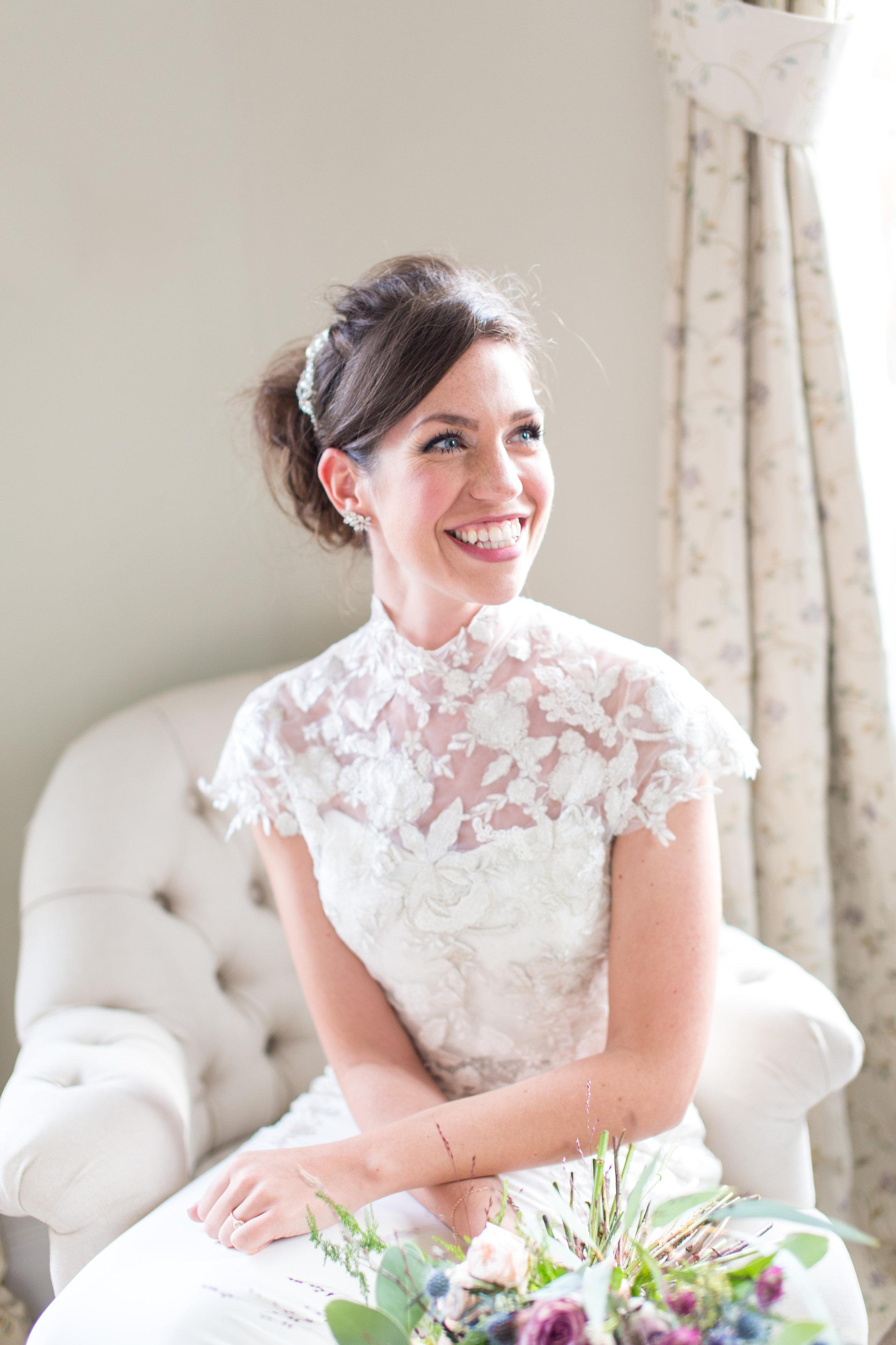 Faye, Bride