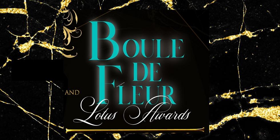 The Boule De Fleur