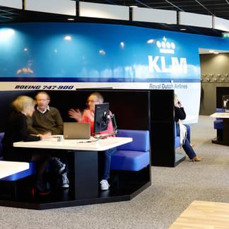 KLM SCHIPHOL RIJK