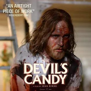 [PRESS RELEASE] The Devil's Candy: Sang Iblis dan Pion-Pionnya
