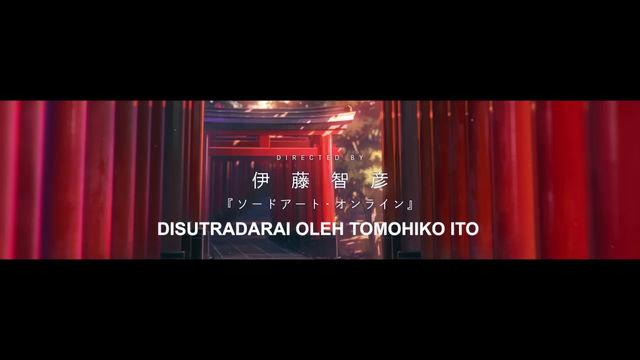 Permintaan Terkabul! HELLO WORLD Akan Tayang di Bioskop Indonesia