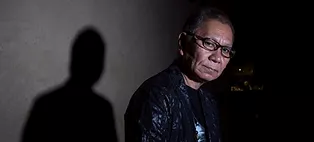 Takashi Miike garap Laplace's Witch