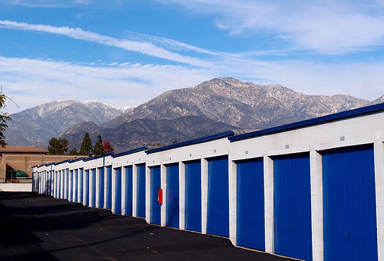 Self Storage Portfolio Sale