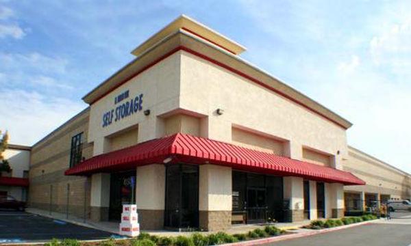 Self Storage Property Sales In California Bancap Self