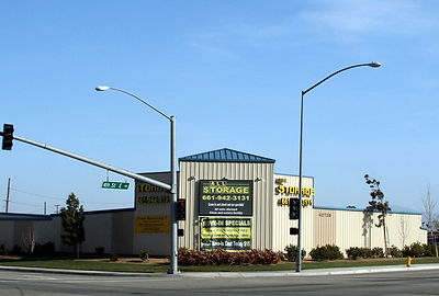 Self Storage Property Sales In California Bancap Self