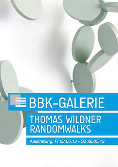 Thomas Wildner , Opuntia line , BBK galerie
