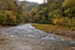 Floating Buffalo River Arkansas