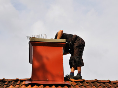 Understanding the Protective Components of Your Chimney
